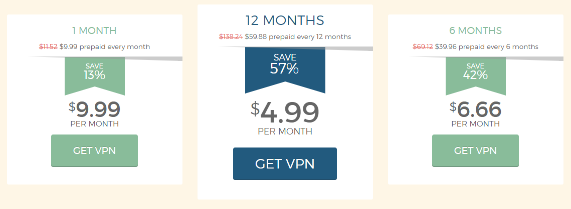 hide my ass pricing