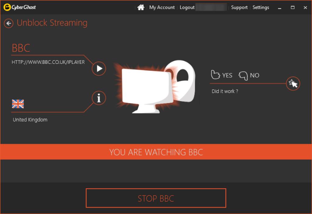 cyber ghost vpn unblock bbc iplayer