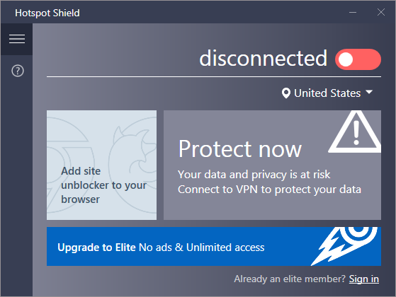 HotSpot Shield | Review and Pricing