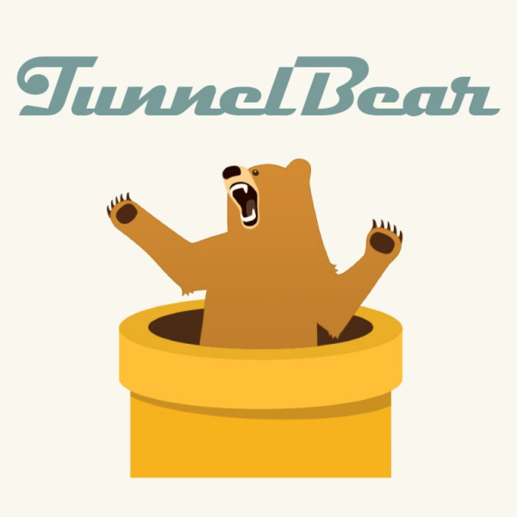Tunnelbear, Tunnel bear Review, Tunnelbear VPN