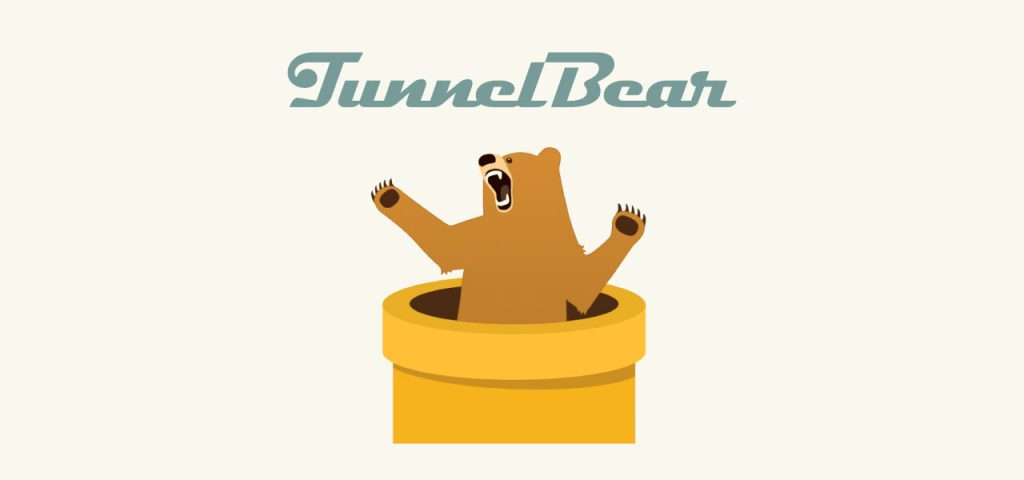 tunnel bear review
