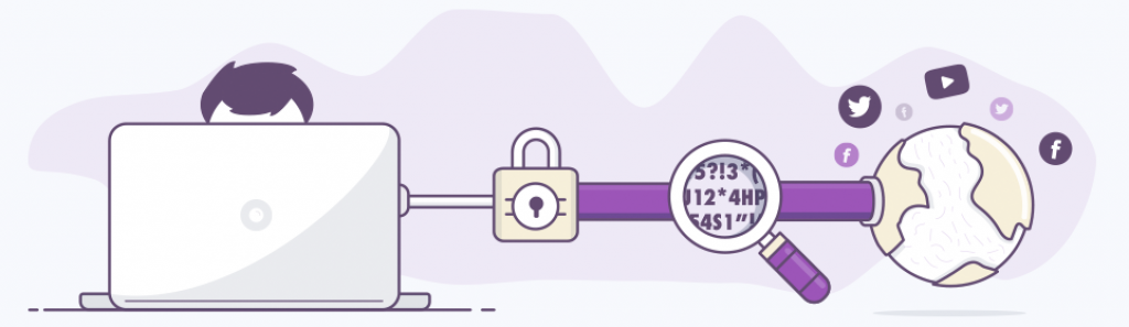 private vpn review