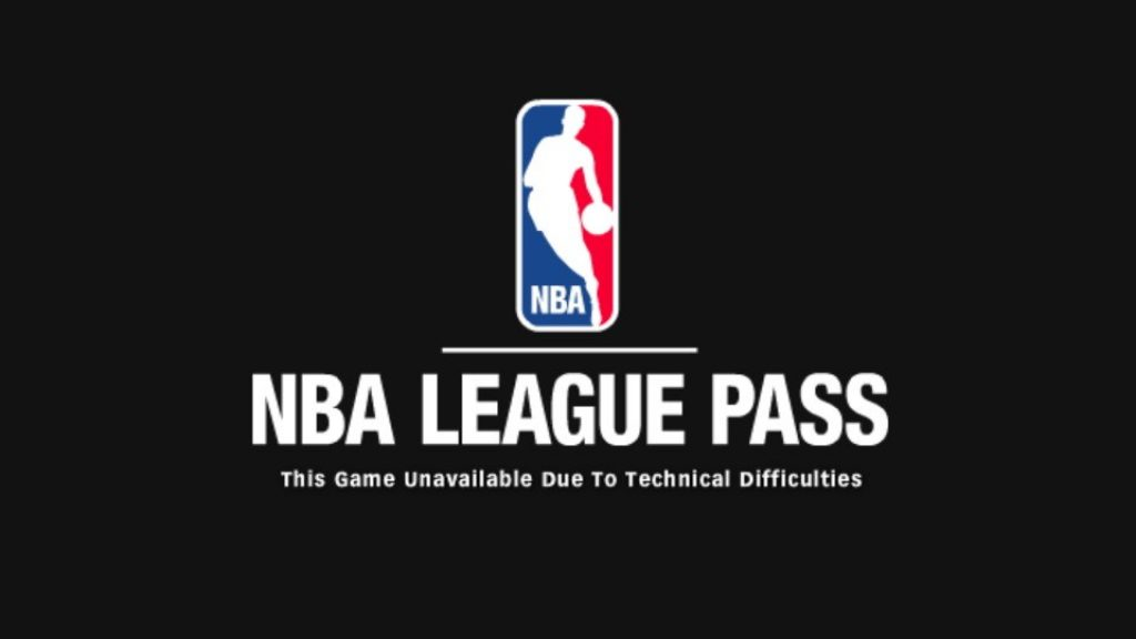 how to avoid nba league pass blackout
