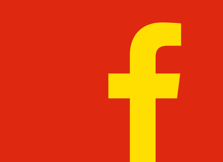 get facebook in china