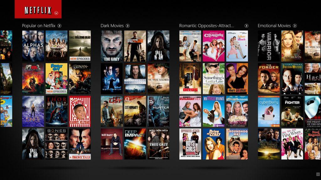 How to Get American Netflix in UK in 2019