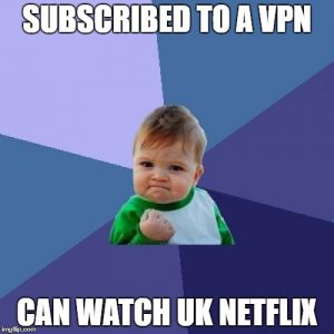 how to get netflix uk