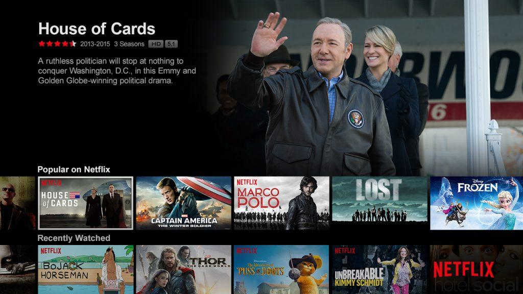 How to Get Netflix UK? Unblock Netflix UK, Watch UK Netflix Abroad