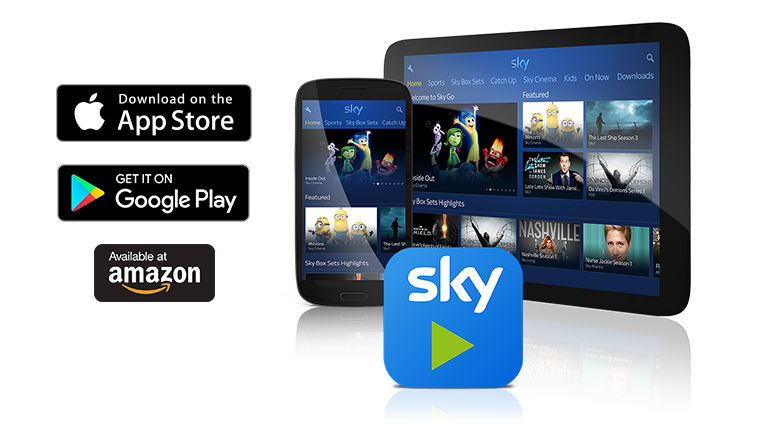 how to unblock sky go on all devices