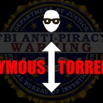 anonymous torrenting