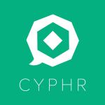 cyphr logo