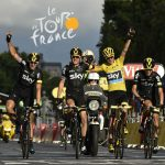 watch tour de france online