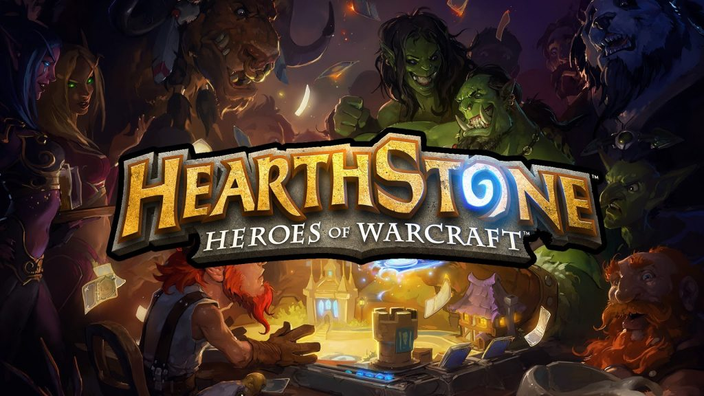 fastest vpn for gaming hearthstone