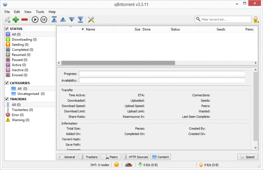 qbittorrent for windows