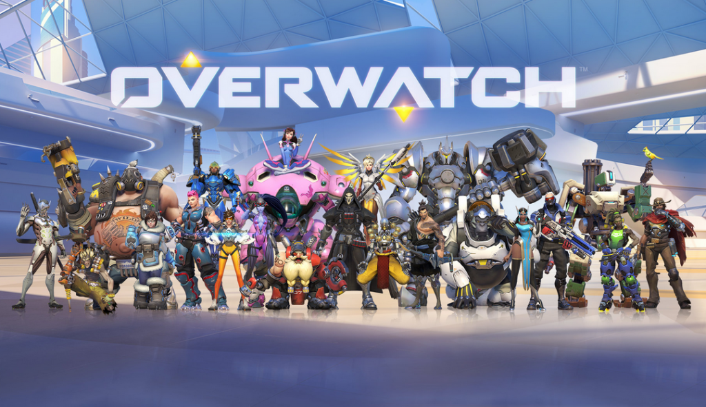 vpn software for gaming overwatch