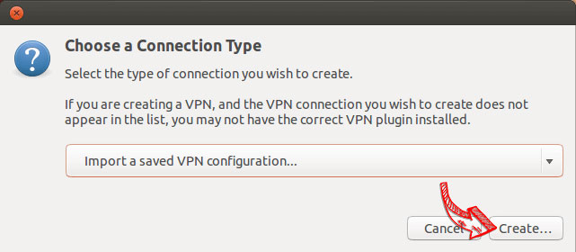 vpn for linux