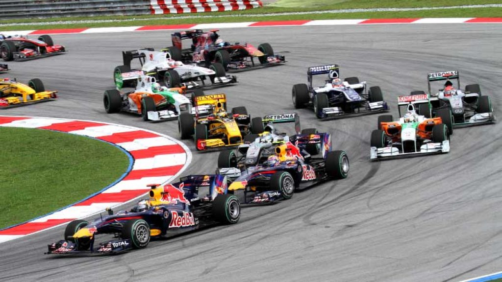 choosing a vpn provider to watch formula 1