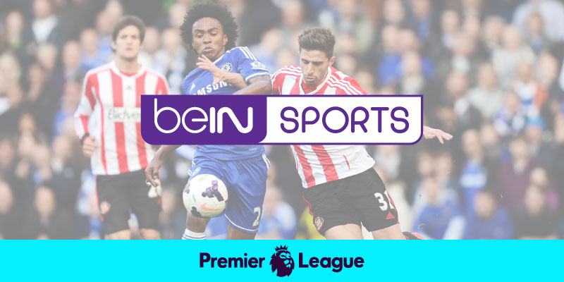 Watch EPL live on BeIN