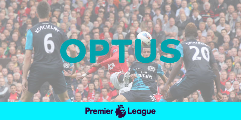 Watch the English PL on Optus Sports