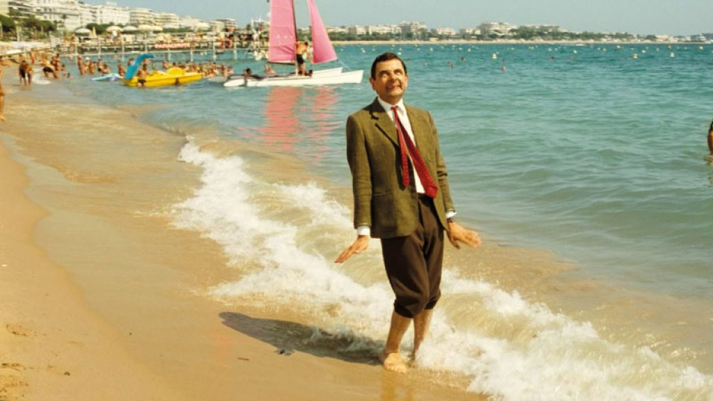 choose the best vpn with mr bean