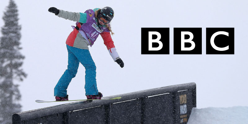 live stream winter olympics on the bbc