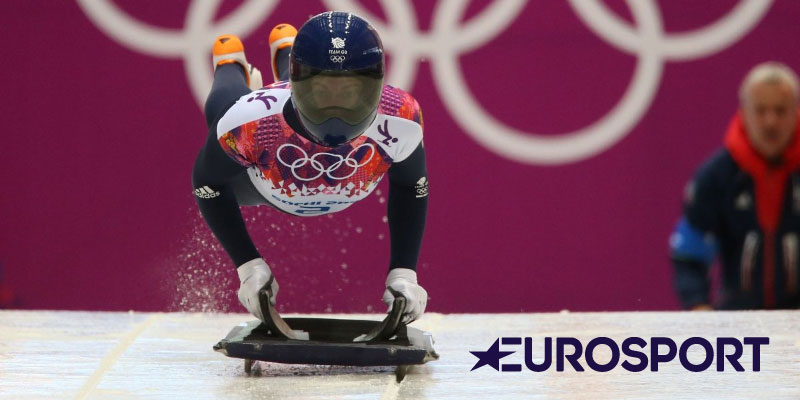 live stream winter olympics on eurosport