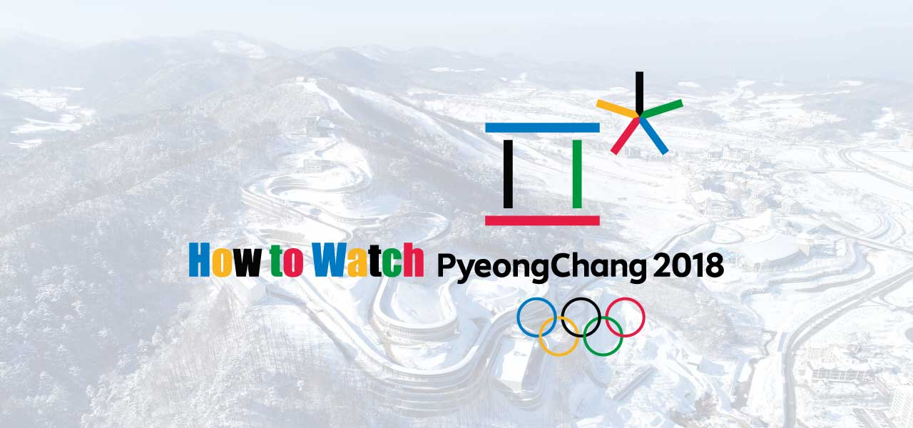 watch winter olympic games online