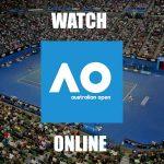 australian open live streaming