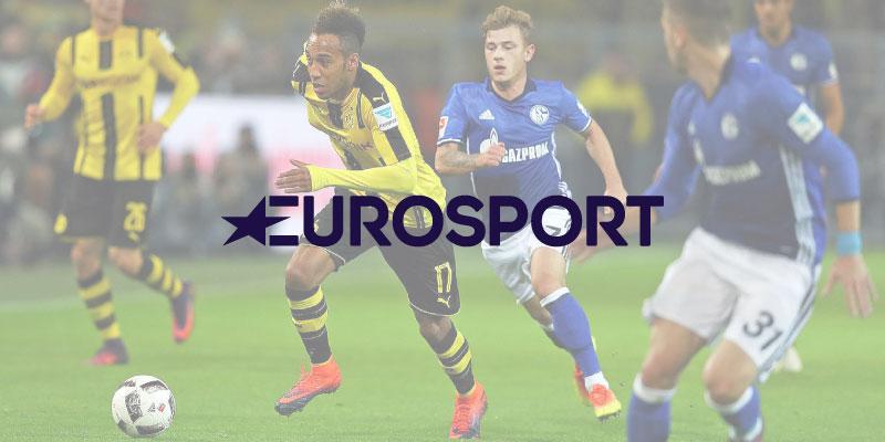 stream bundesliga eurosport