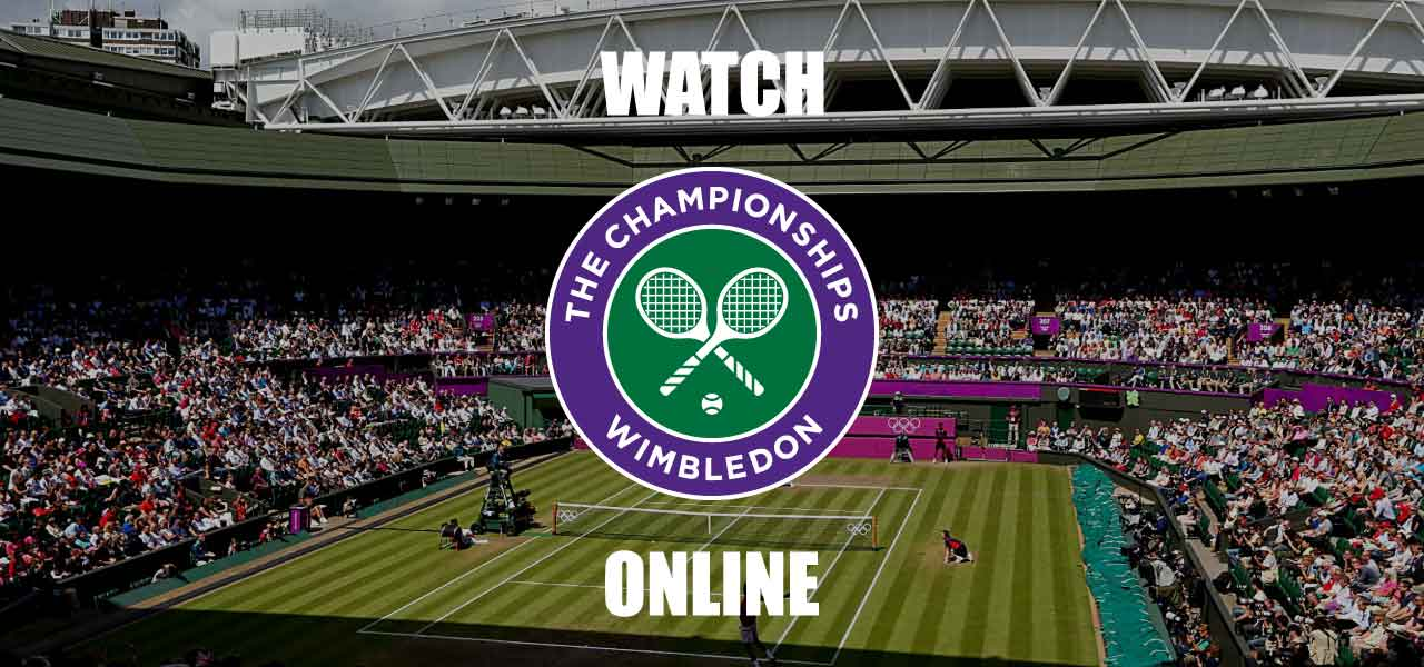 Wimbledon Live Stream German