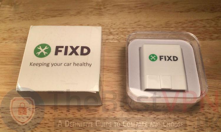 fixd unboxing