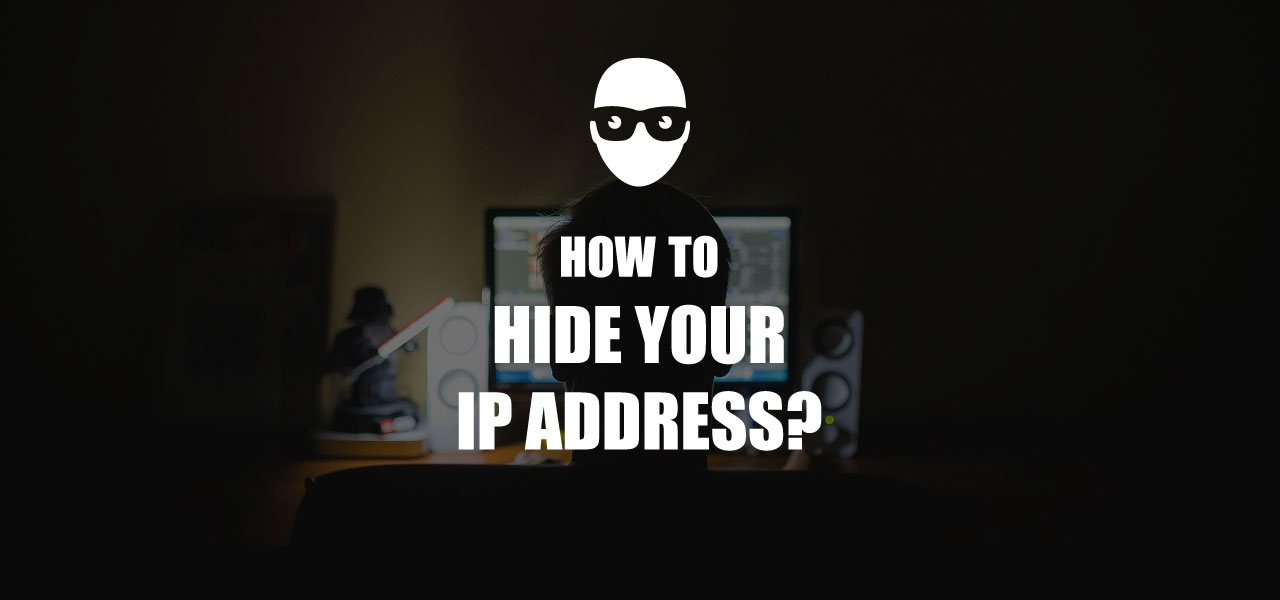 how to hide ip address free