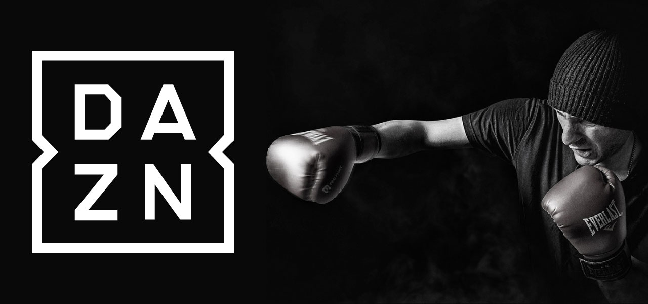 DAZN' confused no more - Get your DAZN live stream with a DAZN VPN!