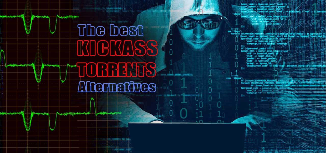 kickass torrent alternative 2019