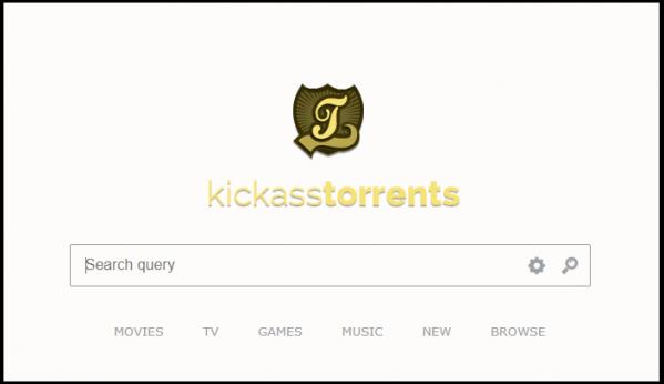 KickAss Torrents Co