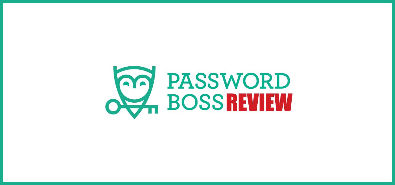 password boss review