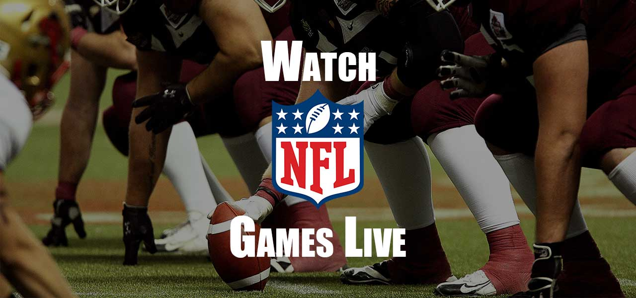how to watch nfl streams vpn