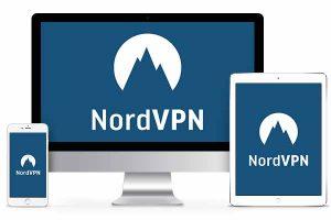 nordVPN best VPN UK