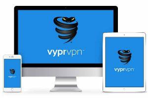 vyprVPN best VPN UK