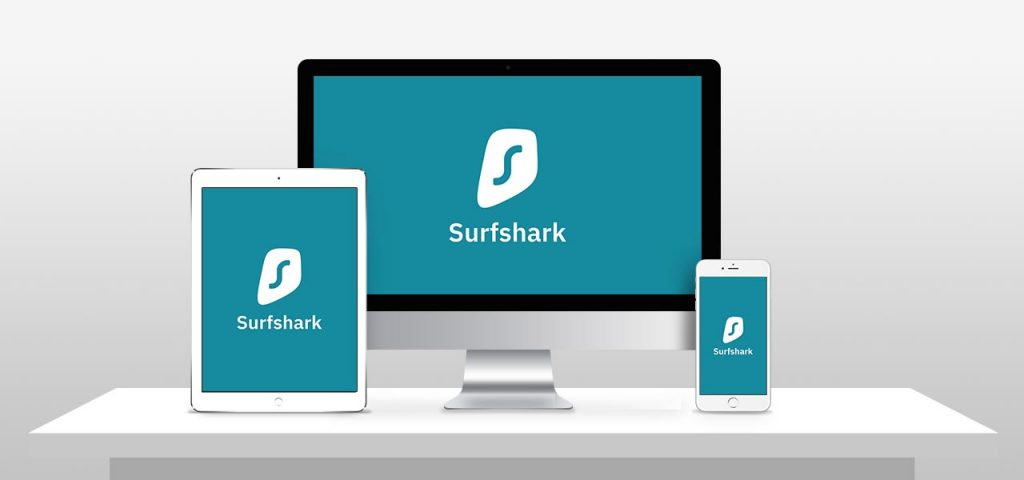 Review of Surfshark