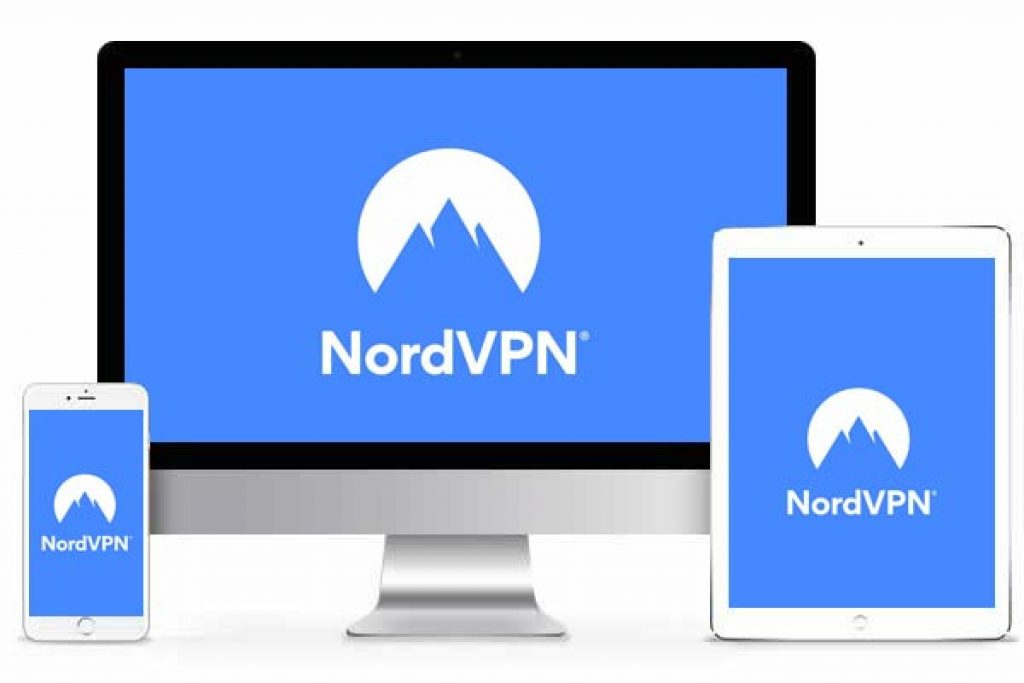 nordVPN best VPN UK