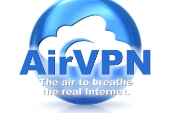 AirVPN | Review and cost (Update Sep 2018)