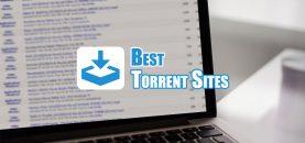 top 10 torrent sites 2019