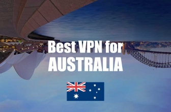 Best VPN Australia | What is the best VPN service for Australia?