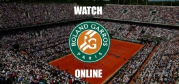 French Open live stream: How to watch Roland Garros 2018 live?