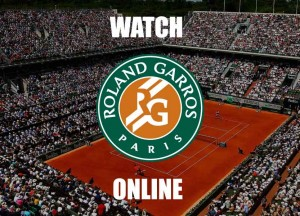 French Open (Roland Garros) 2019 Live Stream Online