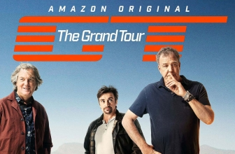 How to watch The Grand Tour online? The latest series of Amazon