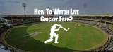 How to watch Indian Cricket Match Live with a VPN?