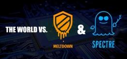 Meltdown Spectre: Critical flaws break the World's computers