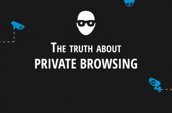 Private web browser: Is your privacy protected on Internet?