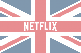 How to unblock Netflix UK from abroad?